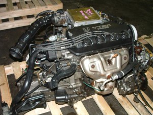 2011 Honda Cr V Transmission Fluid Type >> Двигатель D15B VTEC